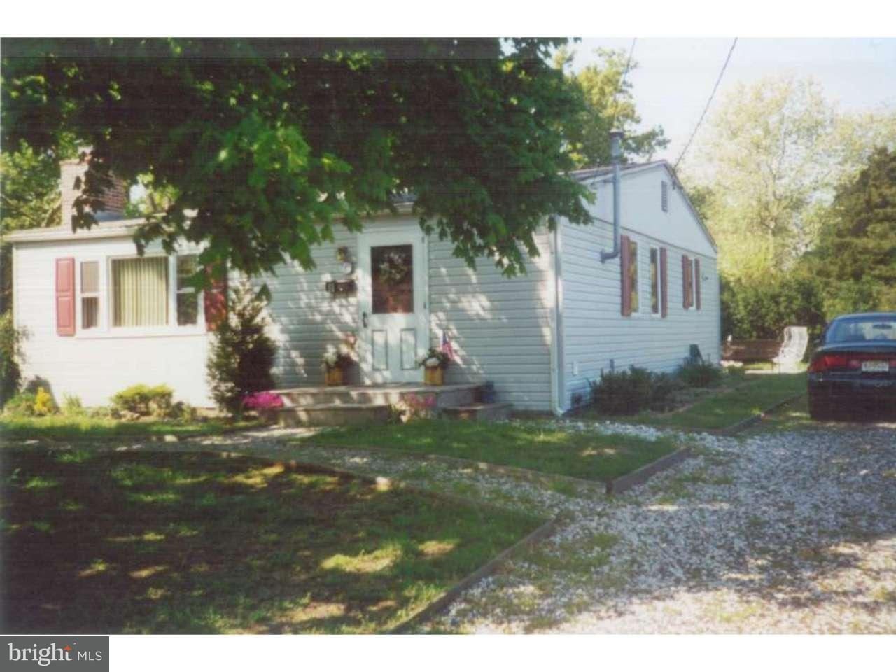 Maison unifamiliale pour l Vente à 8 COUNTRY CLUB Drive Linwood, New Jersey 08221 États-Unis