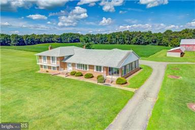 Terreno por un Venta en 24710 BUDDS CREEK Road 24710 BUDDS CREEK Road Clements, Maryland 20624 Estados Unidos
