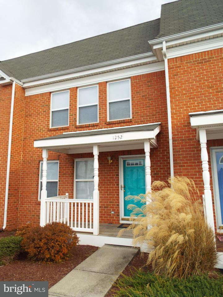 Single Family for Sale at 1252 Old Richmond Cir Harrisonburg, Virginia 22802 United States