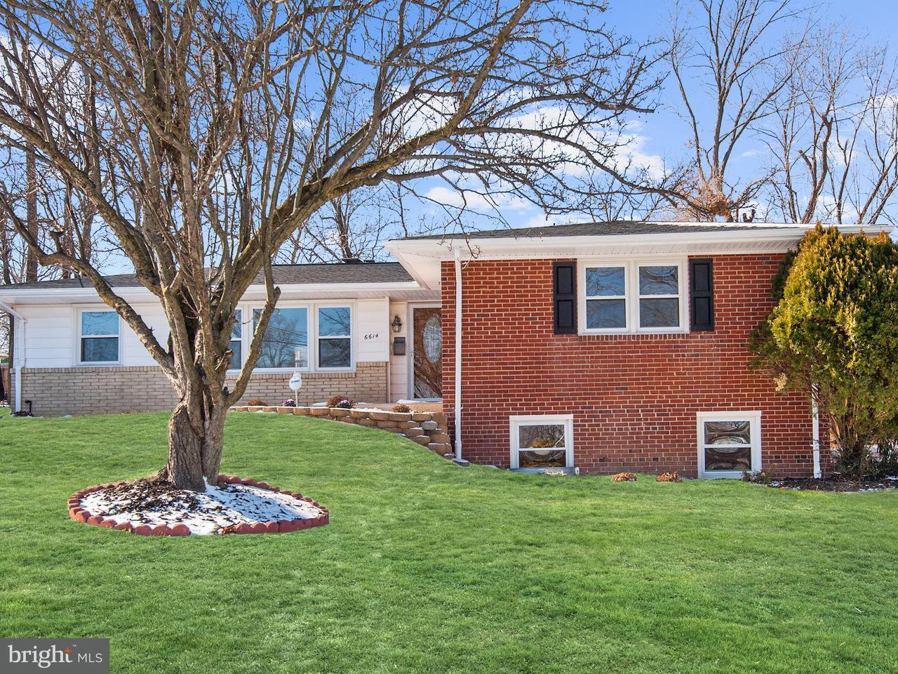 Farm for Sale at 6614 BEDDOO Street 6614 BEDDOO Street Alexandria, Virginia 22306 United States