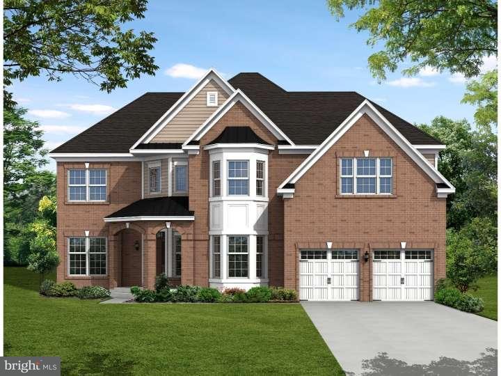 Additional photo for property listing at 653 JUL TIMBER WOOD BLVD  Newark, 特拉华州 19702 美国