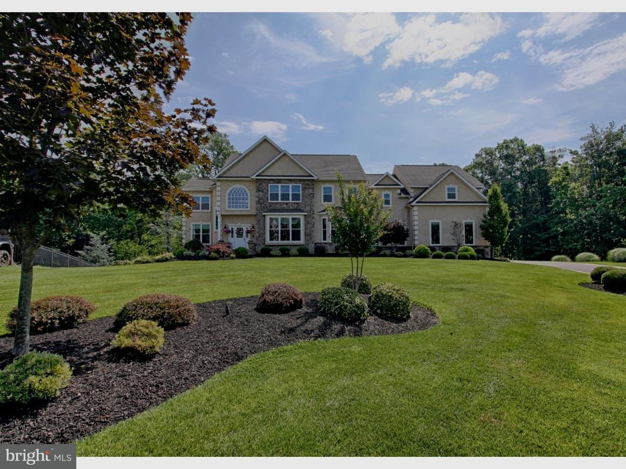 独户住宅 为 出租 在 111 PANCOAST Place Mullica Hill, 新泽西州 08062 美国