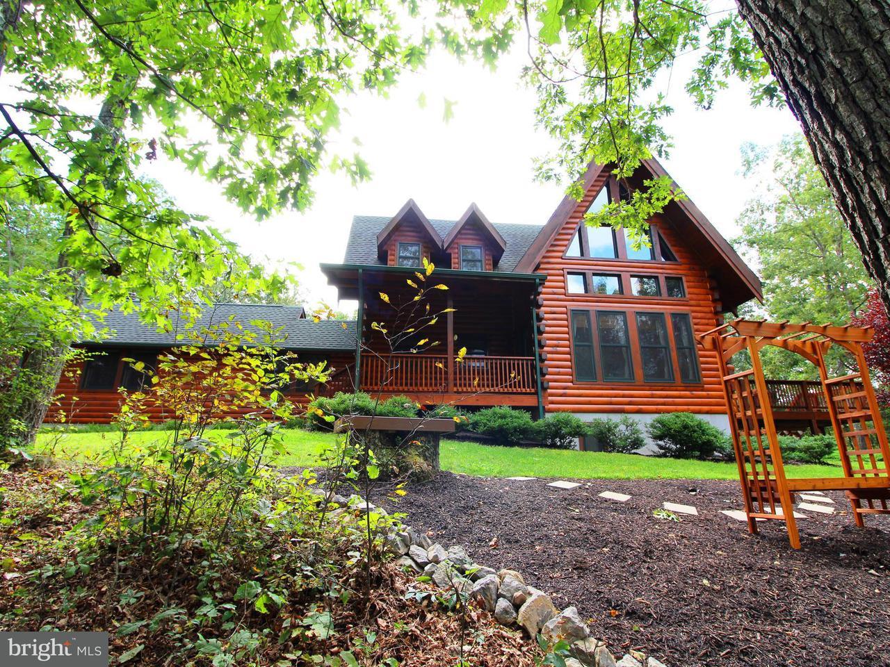 一戸建て のために 売買 アット 82 SABRINA Lane 82 SABRINA Lane Hedgesville, ウェストバージニア 25427 アメリカ合衆国