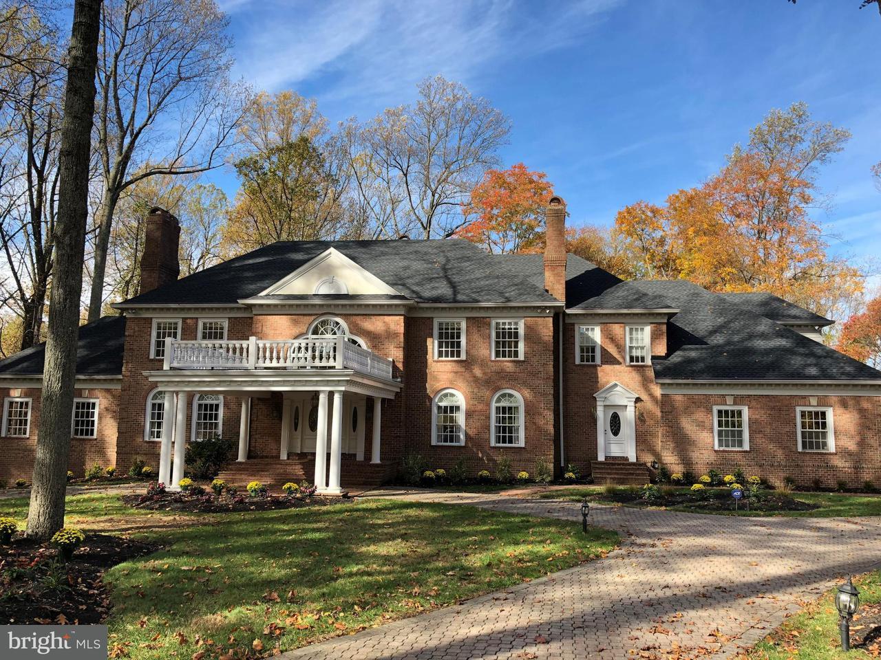 Maison unifamiliale pour l Vente à 11886 Farside Road 11886 Farside Road Ellicott City, Maryland 21042 États-Unis