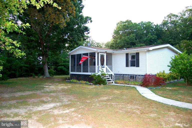 Single Family for Sale at 1091 Hunters Hill Rd Champlain, Virginia 22438 United States