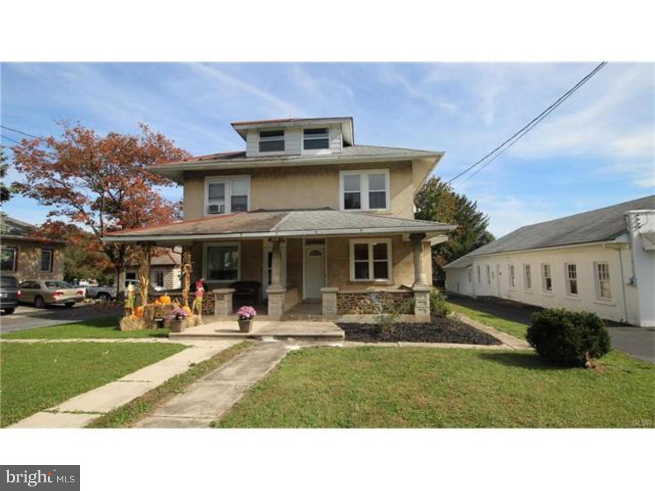 Townhouse for Sale at 5751 PA ROUTE 873 Schnecksville, Pennsylvania 18065 United States