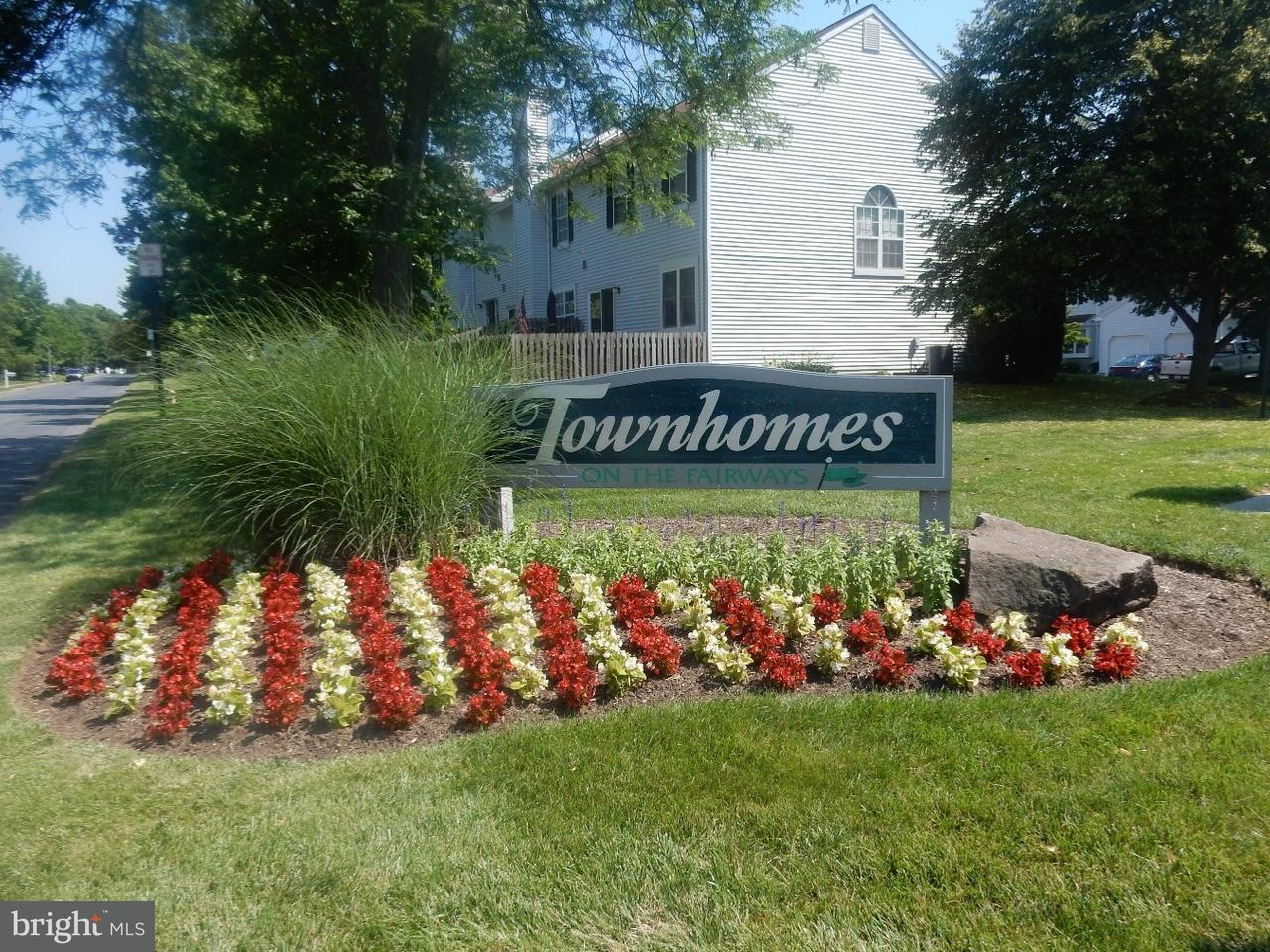 Condominium for Rent at 2432 LINKSMAN LN #A5 Warrington, Pennsylvania 18976 United States