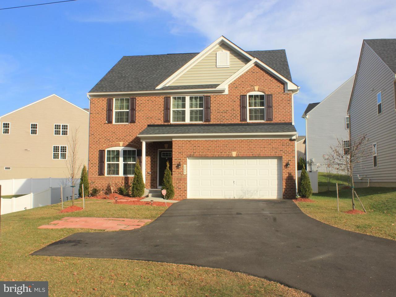 Einfamilienhaus für Verkauf beim 706 ROLLINS Avenue 706 ROLLINS Avenue Capitol Heights, Maryland 20743 Vereinigte Staaten