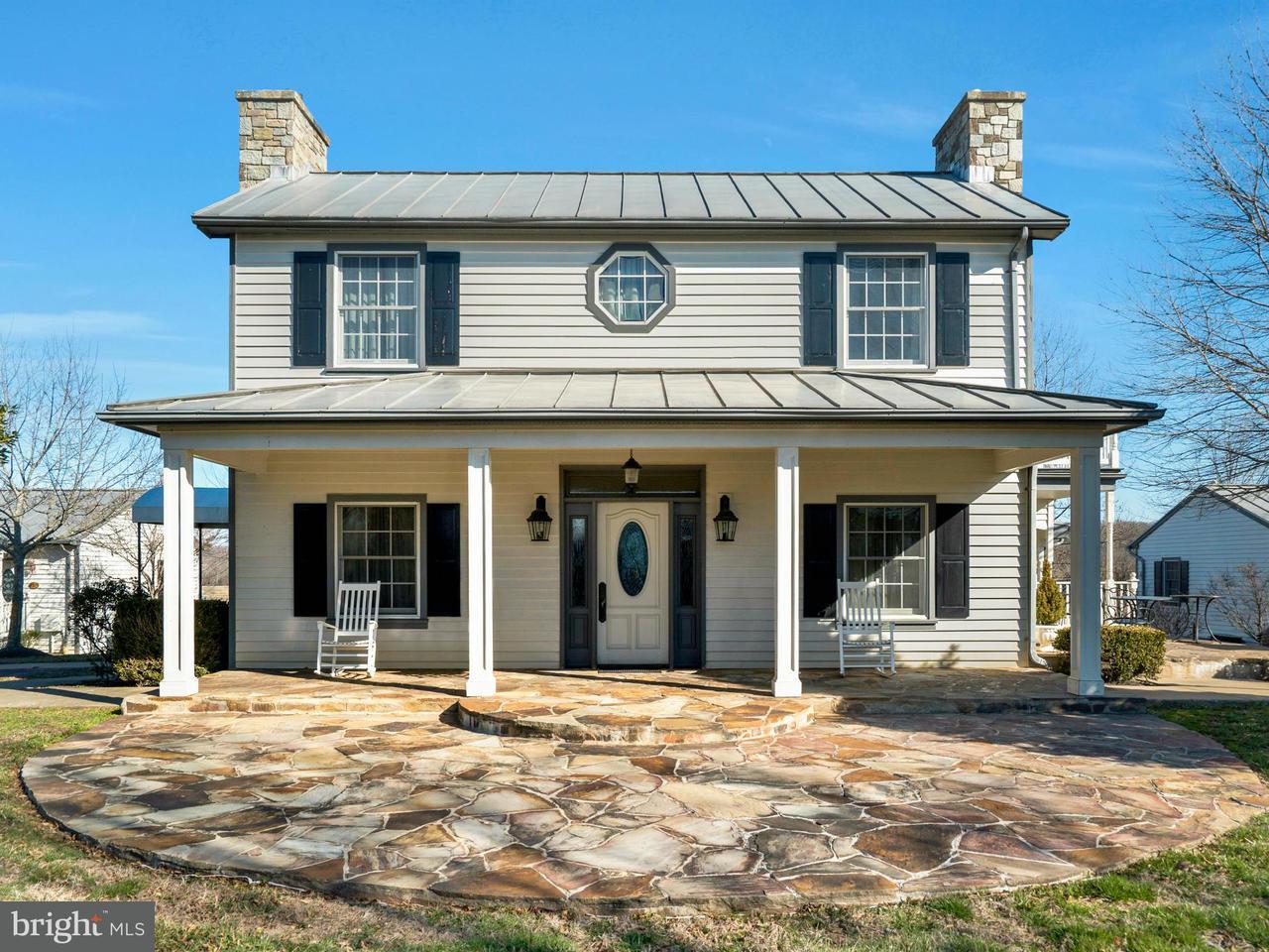 Additional photo for property listing at 16589 EDWARDS SHOP Road 16589 EDWARDS SHOP Road Remington, Virginia 22734 Estados Unidos