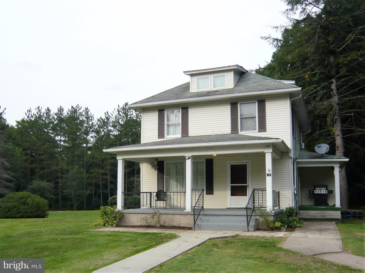 Single Family for Sale at 175 Mae West Confluence, Pennsylvania 15424 United States