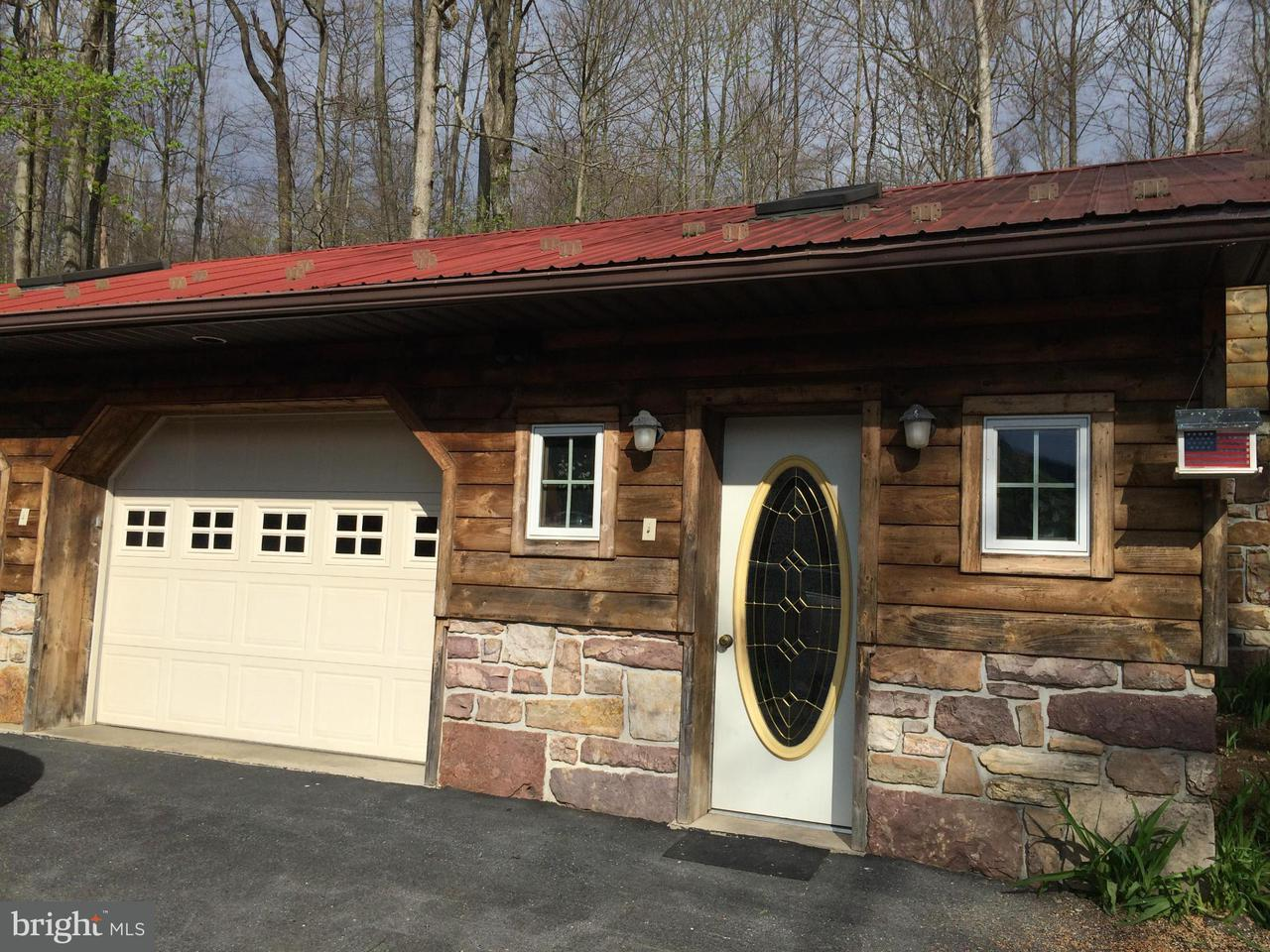 Additional photo for property listing at 7125 HORSE VALLEY Road 7125 HORSE VALLEY Road East Waterford, Пенсильвания 17021 Соединенные Штаты