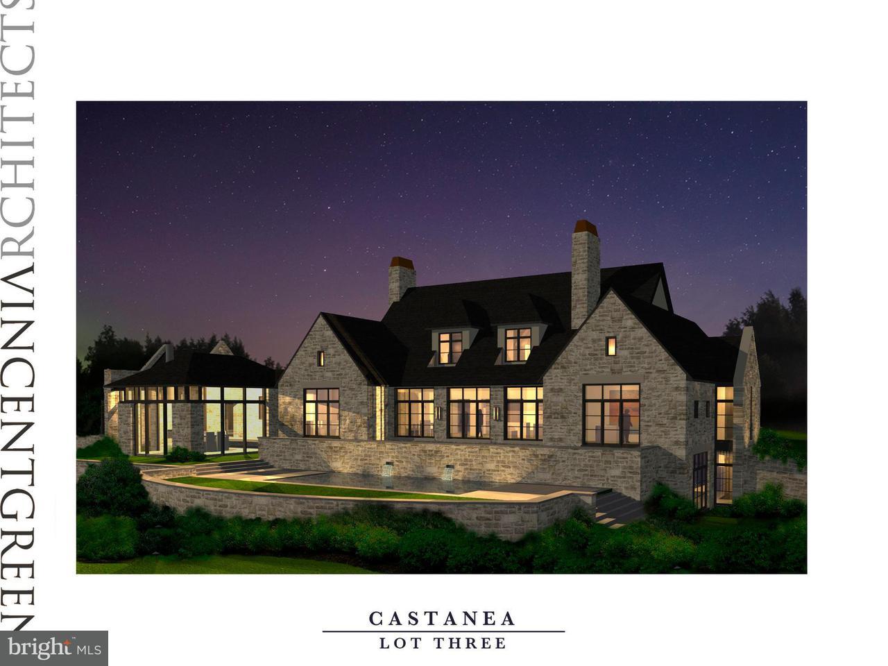 獨棟家庭住宅 為 出售 在 11700 FALLS Road 11700 FALLS Road Lutherville Timonium, 馬里蘭州 21093 美國