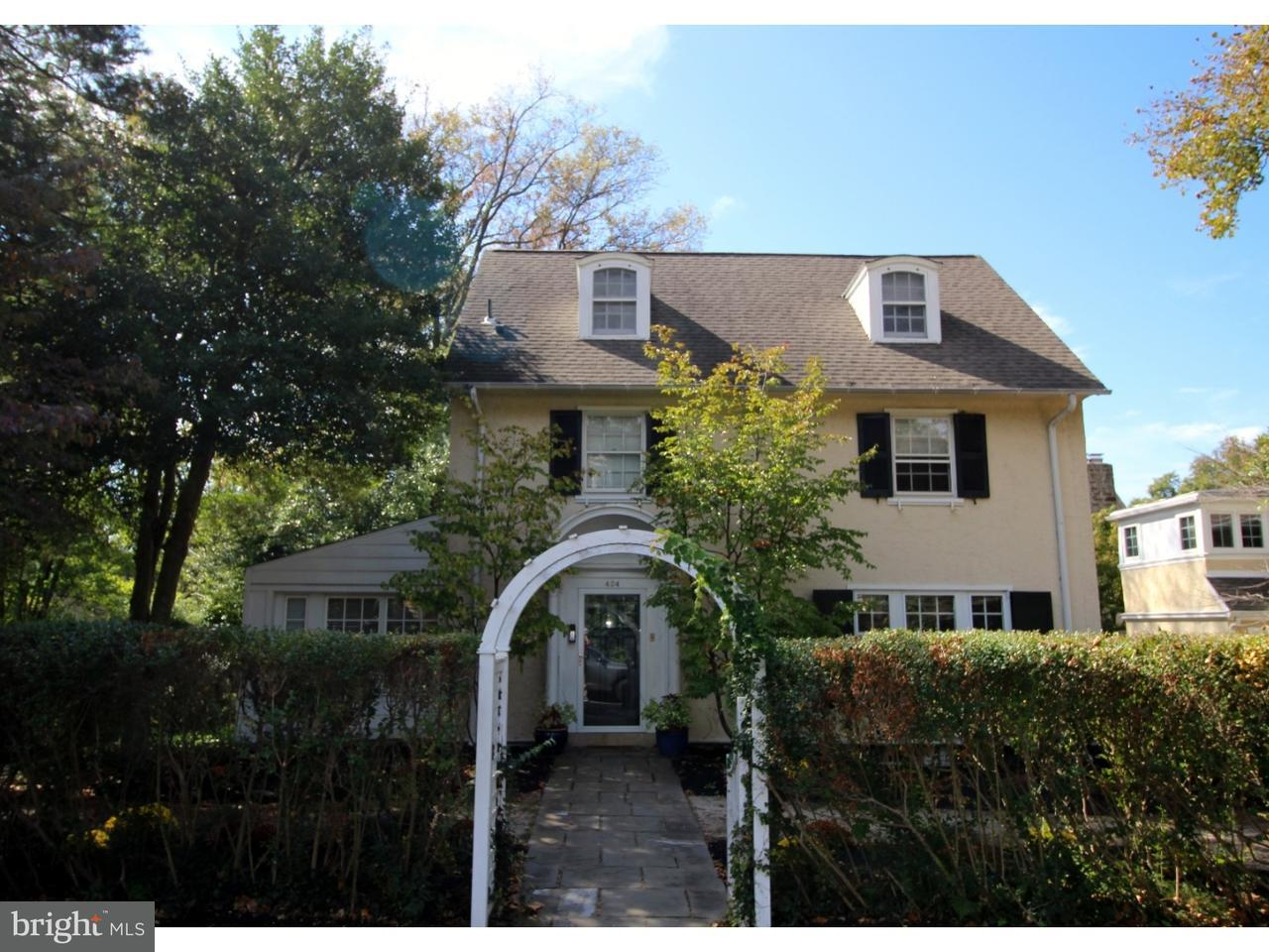 424  Berkley Haverford, PA 19041