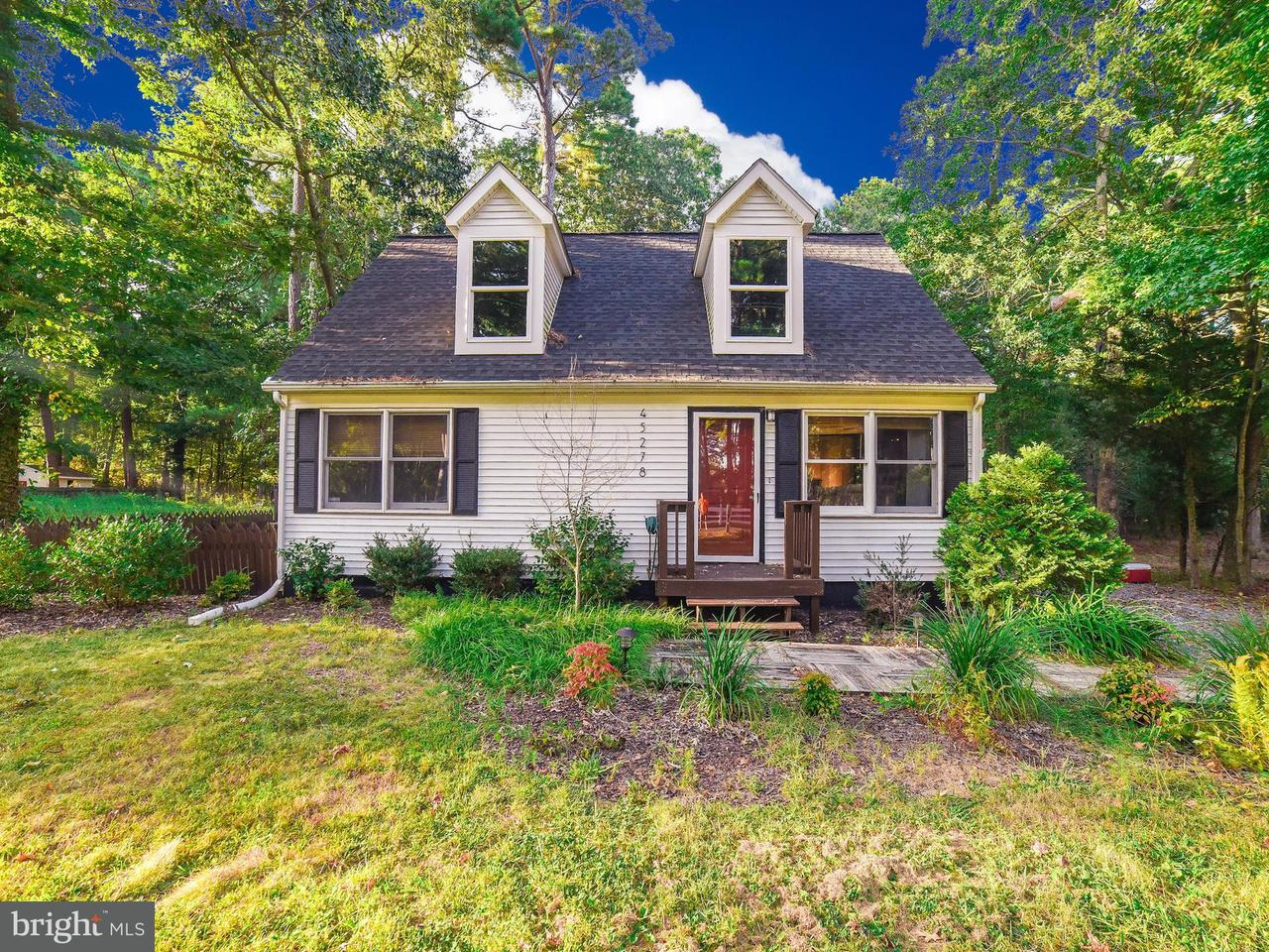 Other Residential for Rent at 45278 Saint Georges Ave Piney Point, Maryland 20674 United States