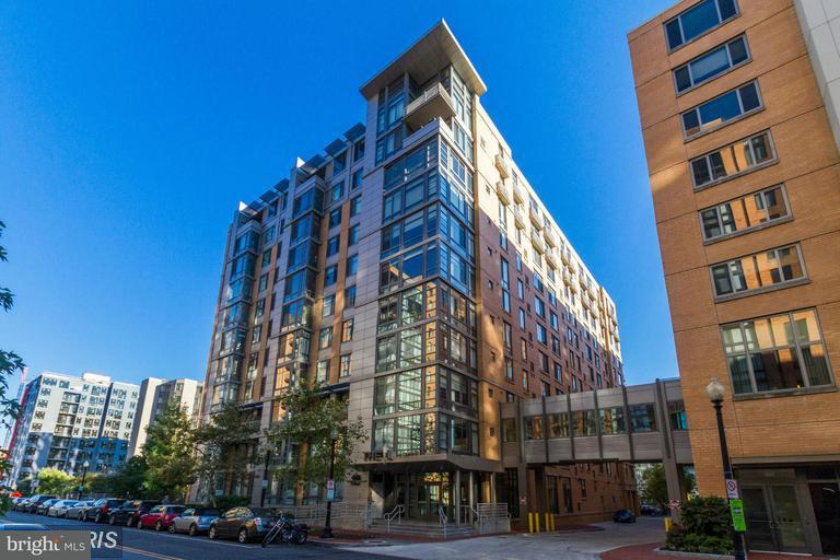 Townhouse for Sale at 440 L ST NW #511 440 L ST NW #511 Washington, District Of Columbia 20001 United States