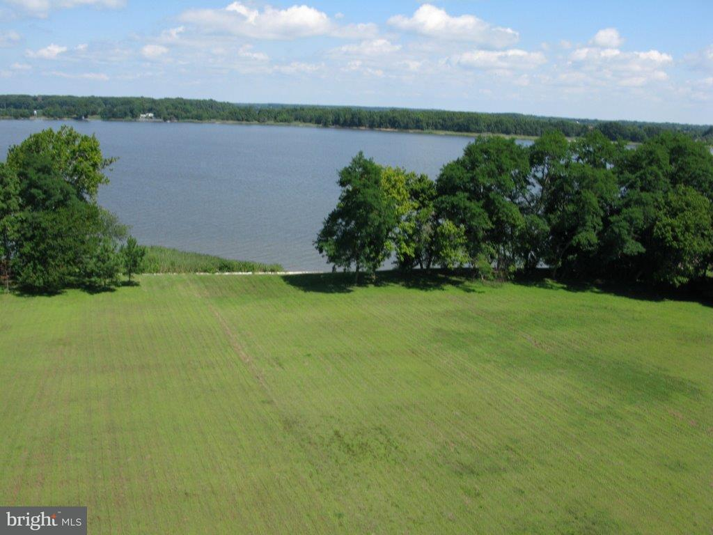 Land for Sale at TWIN PONDS Lane TWIN PONDS Lane Centreville, Maryland 21617 United States
