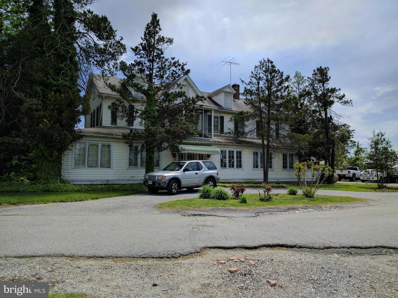 土地 為 出售 在 2957 JESSUP Road 2957 JESSUP Road Jessup, 馬里蘭州 20794 美國