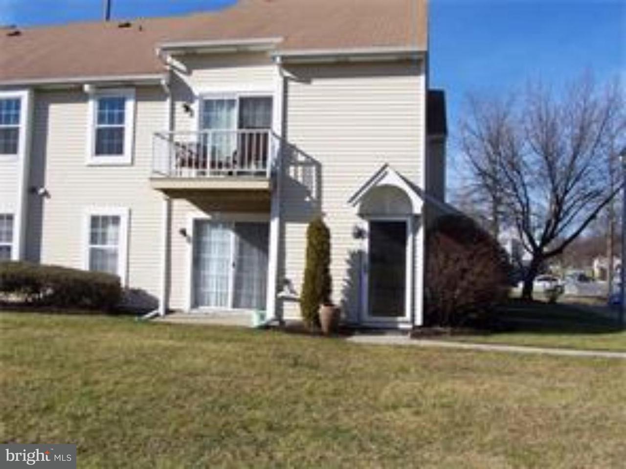 独户住宅 为 出租 在 664 YORKSHIRE Court Sewell, 新泽西州 08080 美国