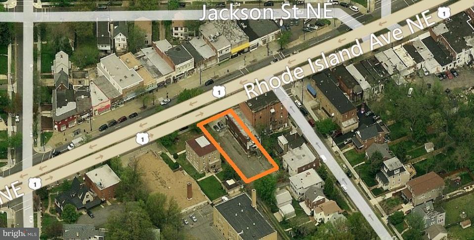 Additional photo for property listing at 2027 Rhode Island Ave Ne 2027 Rhode Island Ave Ne Washington, 컬럼비아주 20018 미국
