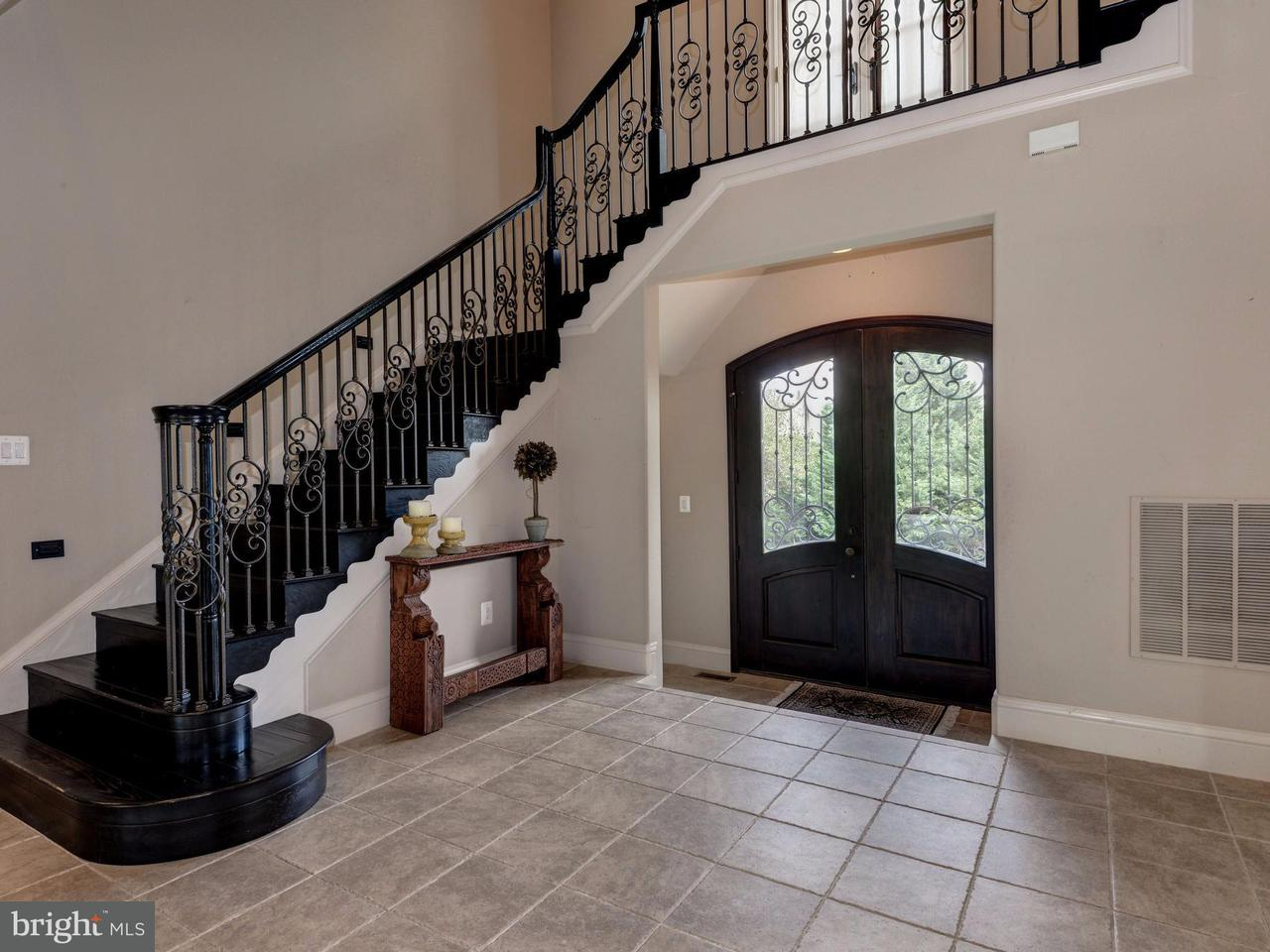 Single Family Home for Sale at 14318 TRAVILAH Road 14318 TRAVILAH Road Rockville, Maryland 20850 United States