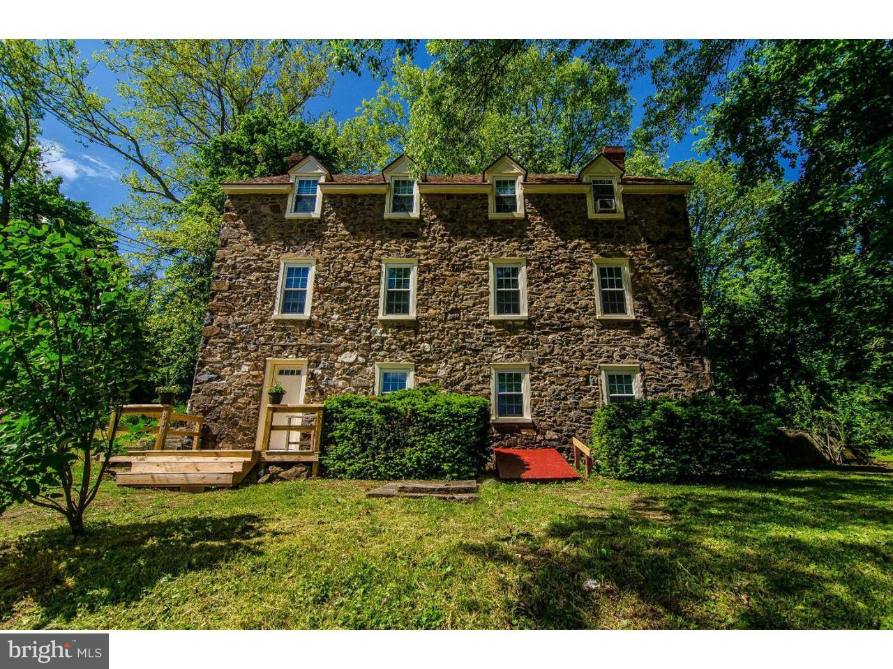 Single Family Home for Sale at 849AB ELLSTON Road Aston, Pennsylvania 19014 United States