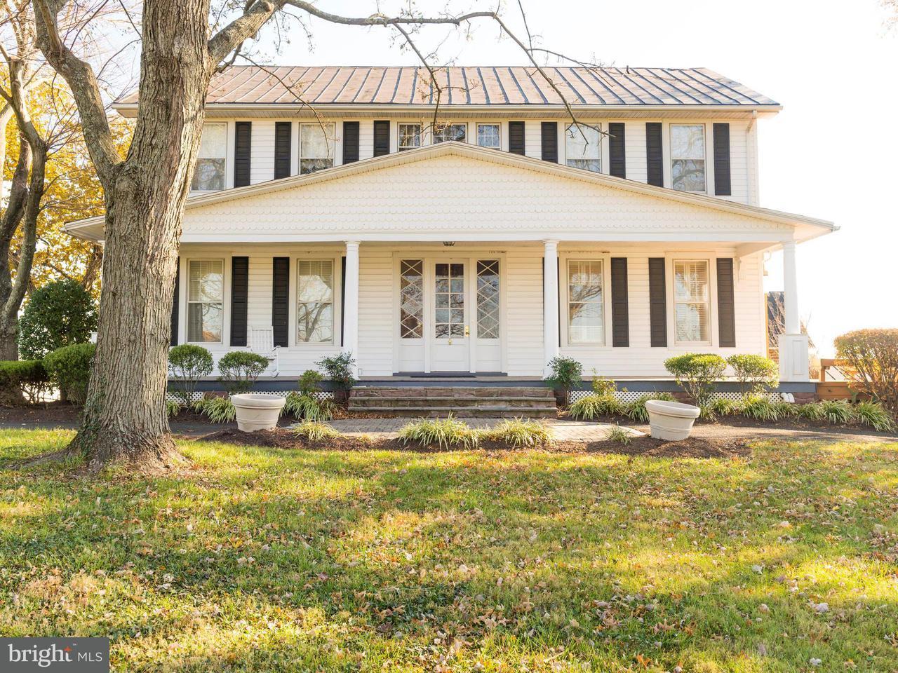 Φάρμα για την Πώληση στο 13613 HOLLY RIDGE Lane 13613 HOLLY RIDGE Lane Gainesville, Βιρτζινια 20155 Ηνωμενεσ Πολιτειεσ
