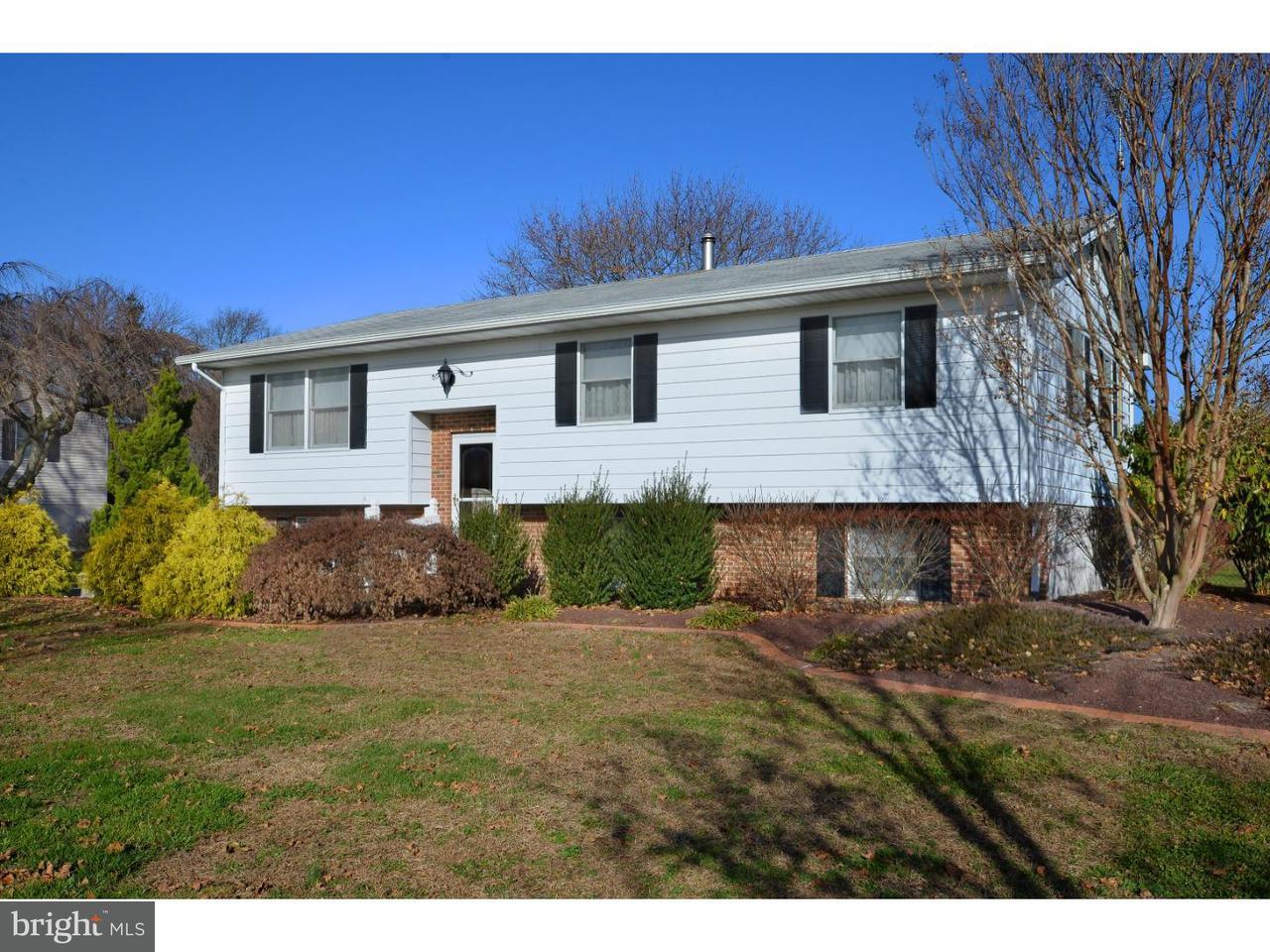 独户住宅 为 销售 在 358 W EVENS Road Viola, 特拉华州 19979 美国