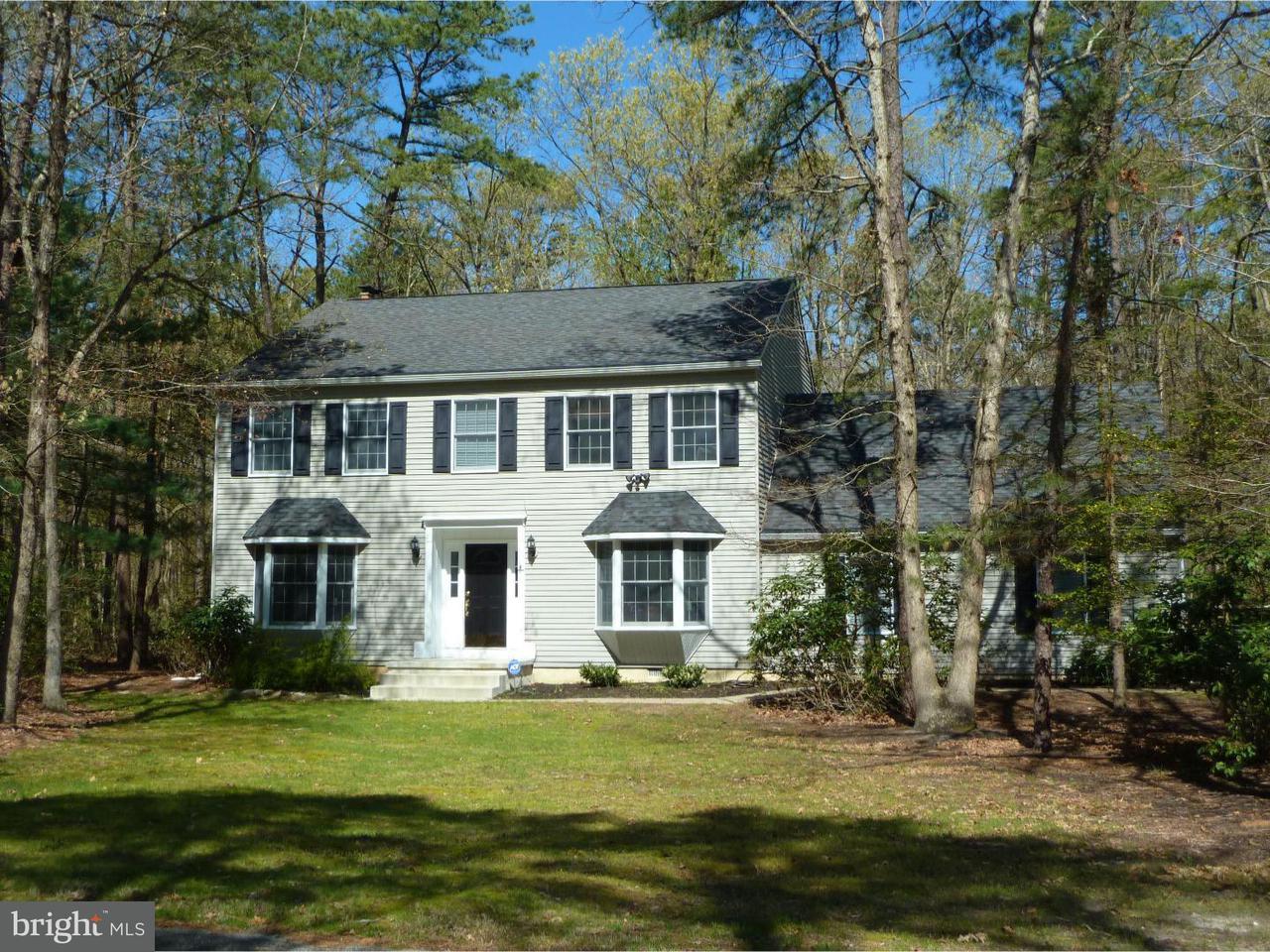独户住宅 为 出租 在 4 DICKSON Drive Medford, 新泽西州 08055 美国