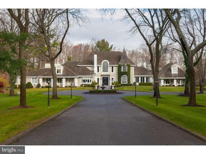 Casa Unifamiliar por un Venta en 120 MUNN Lane Cherry Hill, Nueva Jersey 08034 Estados Unidos