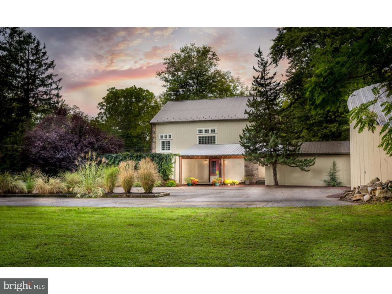 独户住宅 为 销售 在 635 ROYAL MANOR Road 伊斯顿, 宾夕法尼亚州 18042 美国