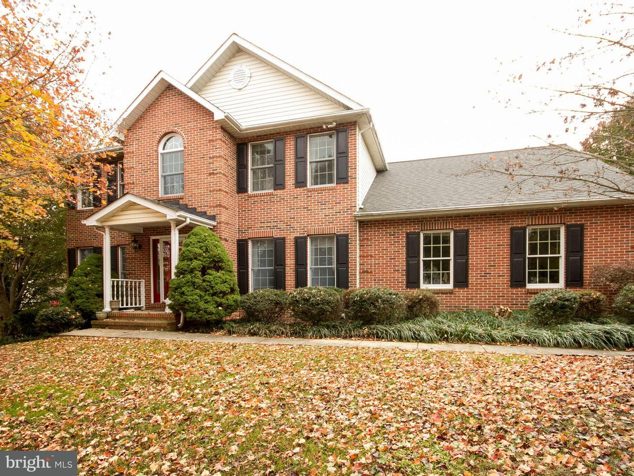 Single Family Home for Sale at 105 ROSELAWN Court 105 ROSELAWN Court Bel Air, Maryland 21014 United States