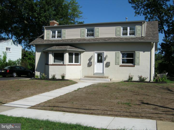 独户住宅 为 销售 在 7 KENDALL BLVD Oaklyn, 新泽西州 08107 美国