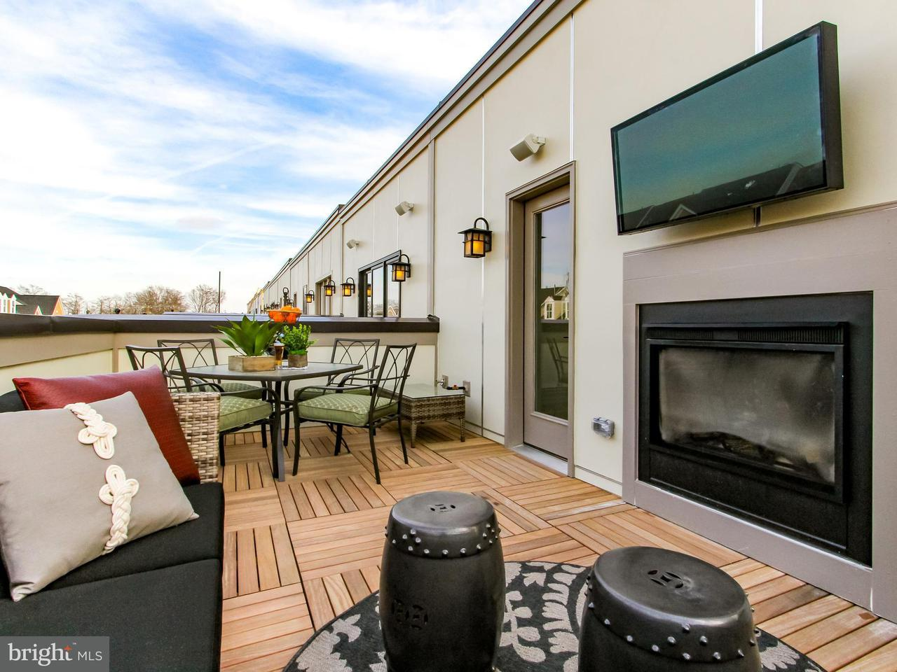 联栋屋 为 销售 在 22947 SULLIVAN'S COVE SQ 22947 SULLIVAN'S COVE SQ Brambleton, 弗吉尼亚州 20148 美国