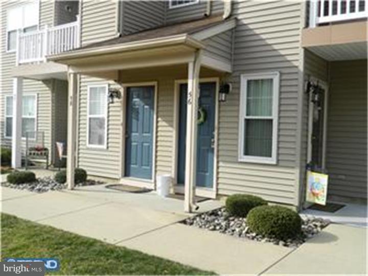 Частный односемейный дом для того Аренда на 56 CRESTMONT Drive Mantua, Нью-Джерси 08051 Соединенные Штаты