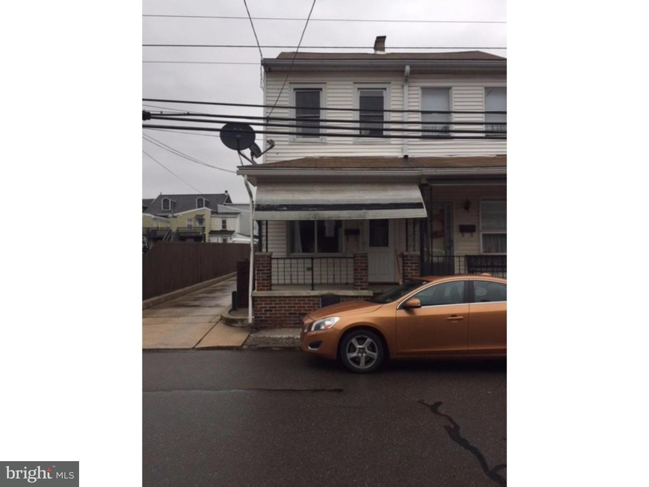 Таунхаус для того Продажа на 9 N 3RD Street St. Clair, Пенсильвания 17970 Соединенные Штаты