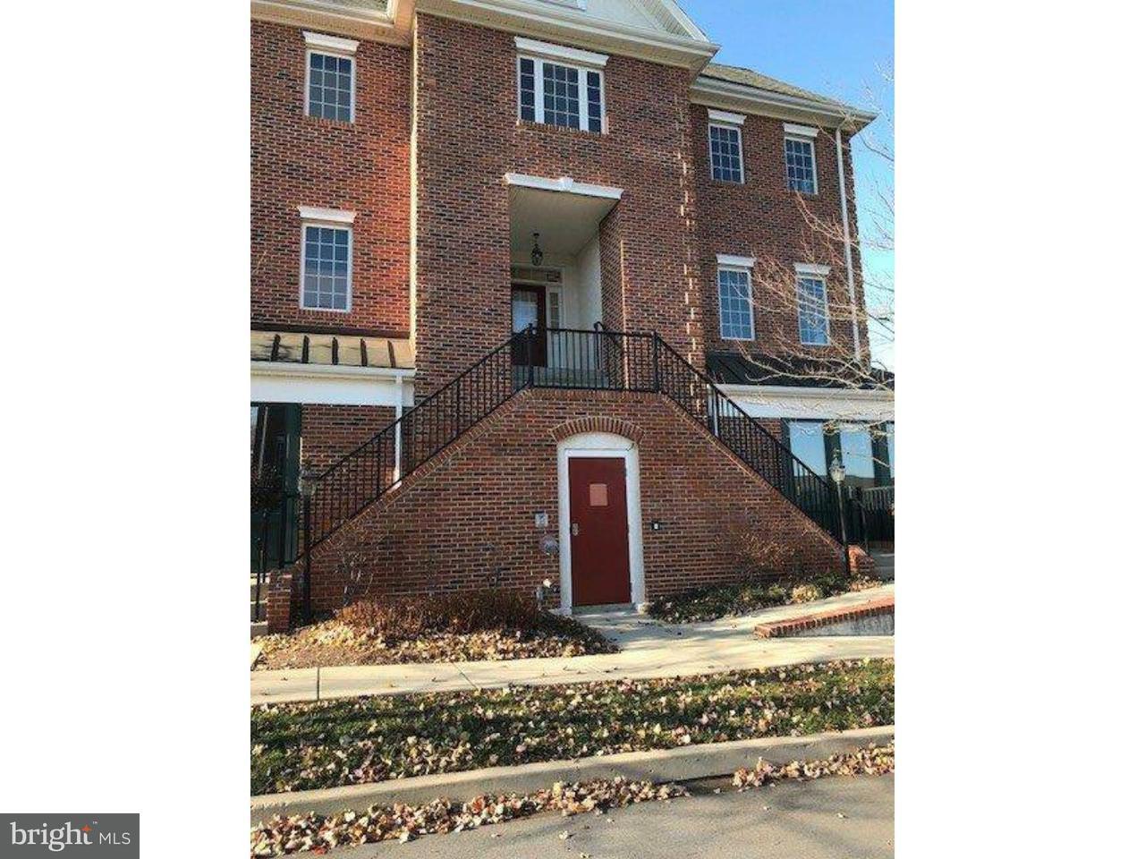 Maison accolée pour l à louer à 626 WHARTON BLVD Exton, Pennsylvanie 19341 États-Unis