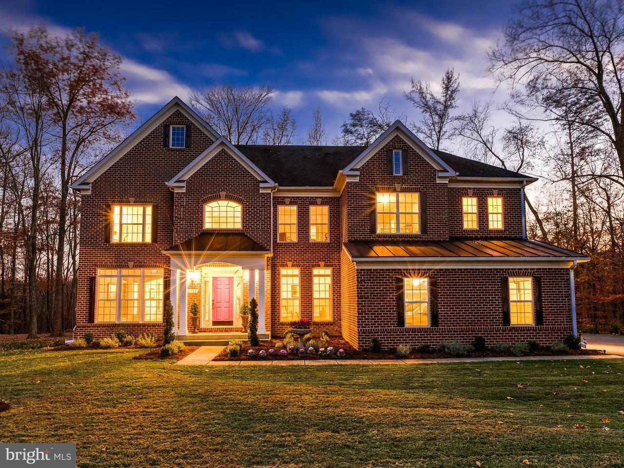 Частный односемейный дом для того Продажа на 6300 THETFORD Place 6300 THETFORD Place Port Tobacco, Мэриленд 20677 Соединенные Штаты