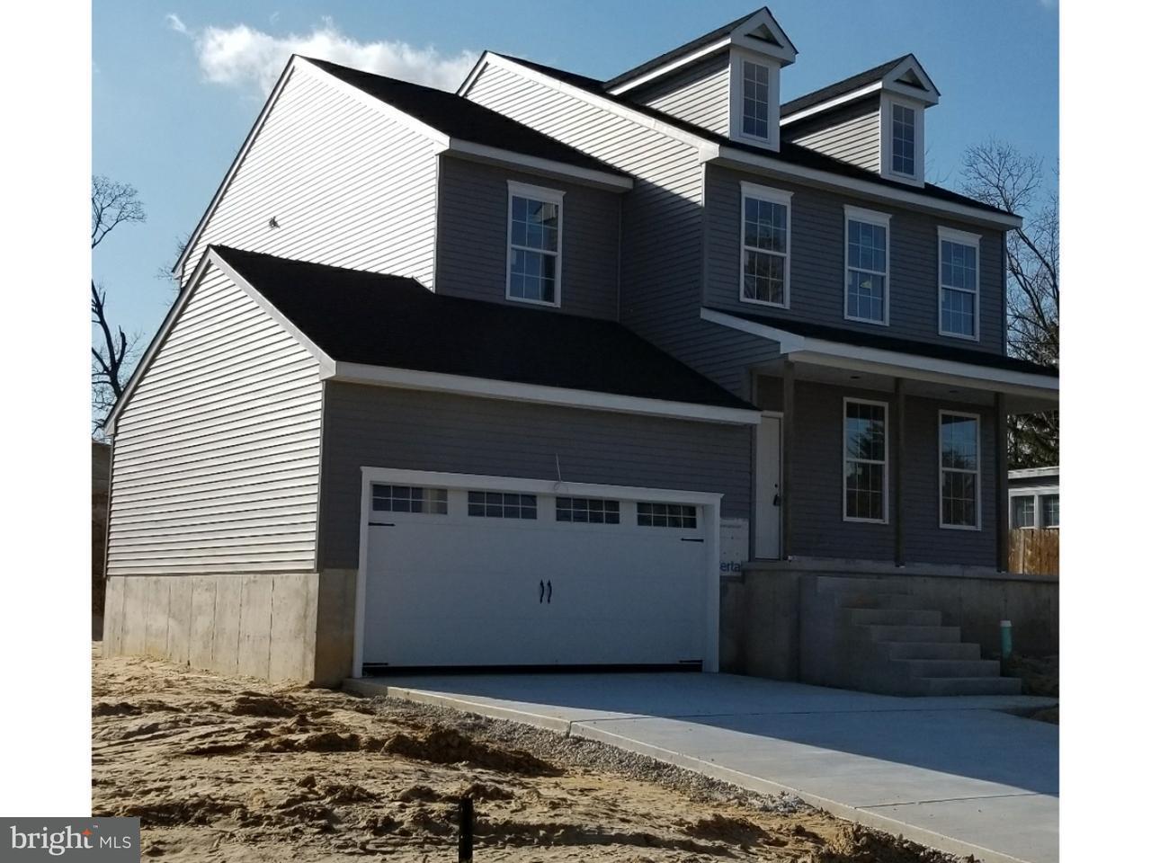 Maison unifamiliale pour l Vente à FERNWOOD Avenue Pitman, New Jersey 08094 États-Unis