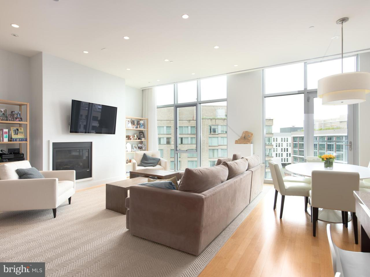 Additional photo for property listing at 1177 22nd St NW #9a  Washington, District Of Columbia 20037 United States