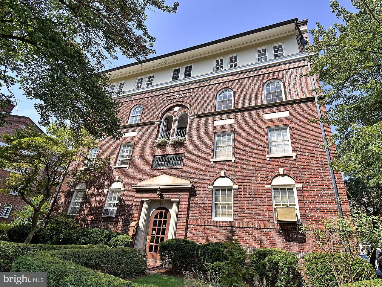 Condominium for Sale at 3024 Calvert St #e4 Baltimore, Maryland 21218 United States