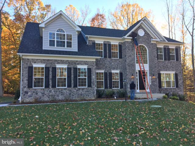 Single Family Home for Sale at 3602 BONHEFFER Drive 3602 BONHEFFER Drive Bowie, Maryland 20721 United States