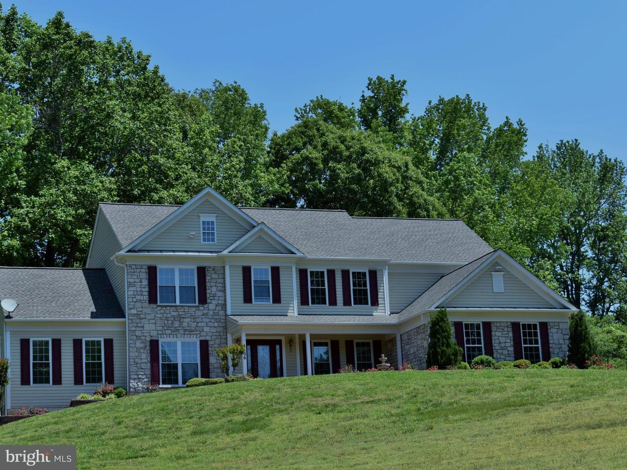 Single Family Home for Sale at 4406 CLAYBROOKE Drive 4406 CLAYBROOKE Drive Lothian, Maryland 20711 United States