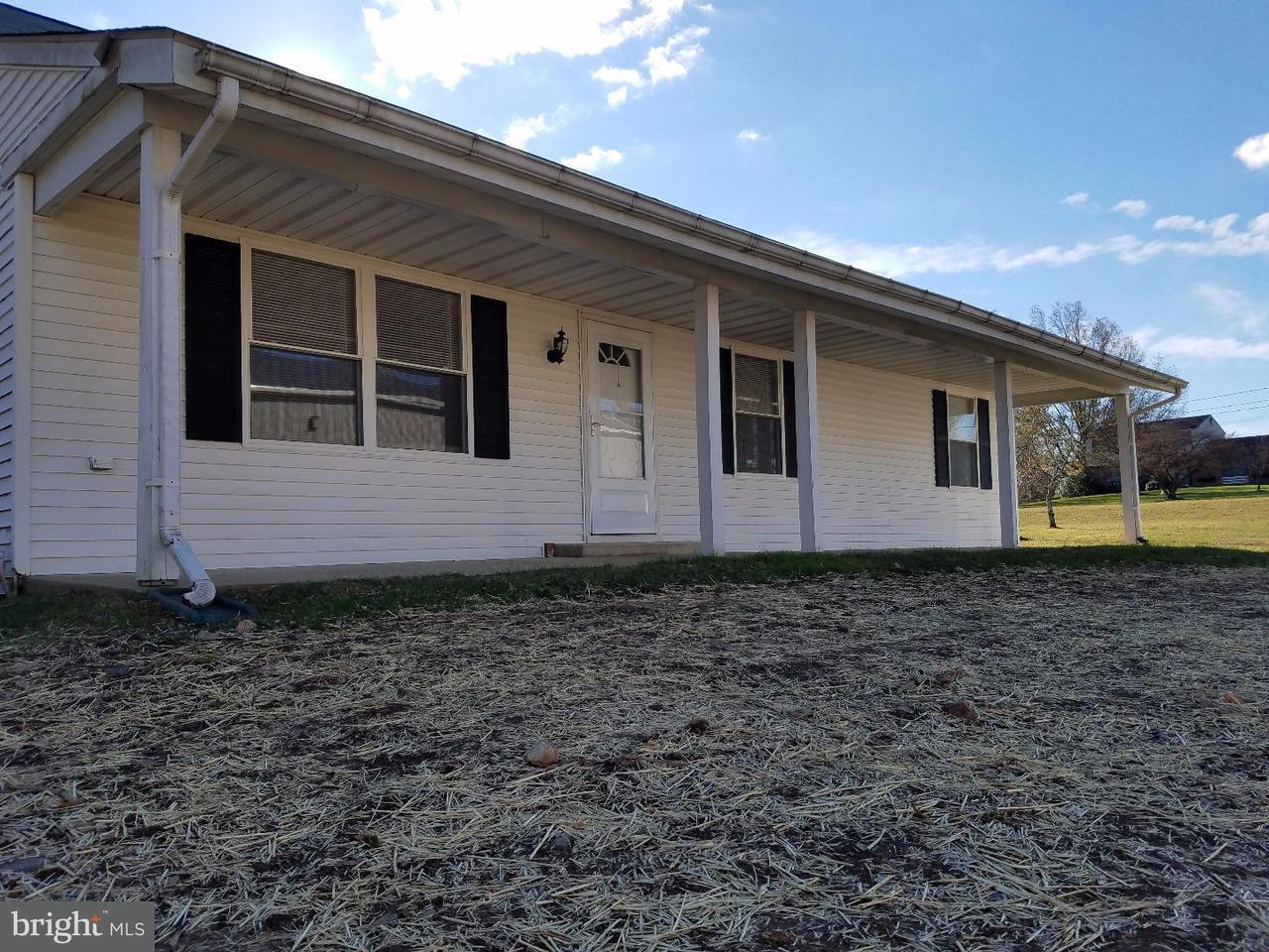Casa Unifamiliar por un Alquiler en 91 BARRY RD #APT A Chalfont, Pennsylvania 18914 Estados Unidos