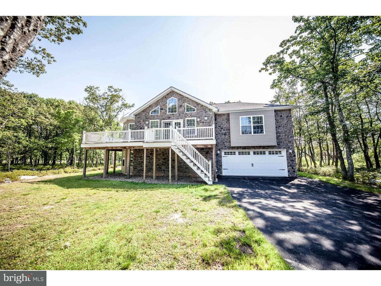 Single Family Home for Sale at 153 WILD GINGER WAY Hazle Township, Pennsylvania 18202 United States
