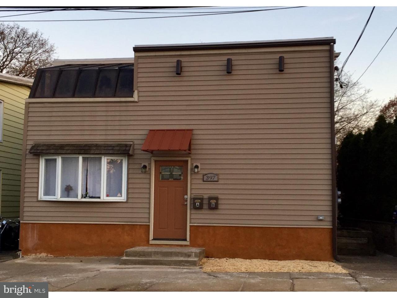 Duplex for Rent at 397 STEWART Avenue Jenkintown, Pennsylvania 19046 United States