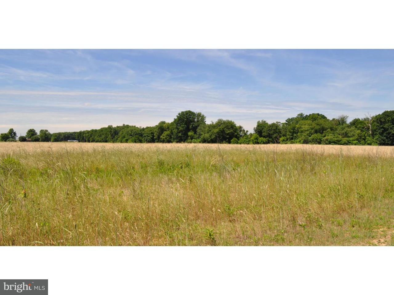 Farm for Sale at 1400 OLD YORK Road Robbinsville, New Jersey 08691 United States