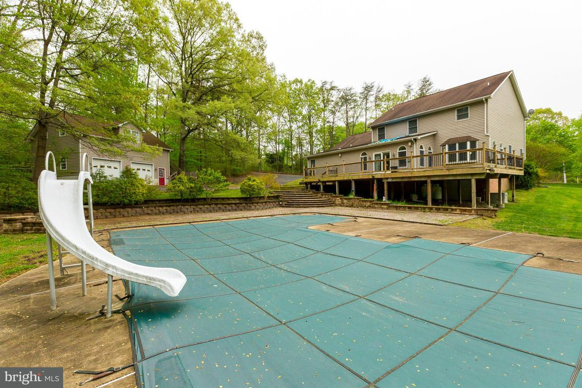 Farm for Sale at 30311 MOUNT WOLF WAY 30311 MOUNT WOLF WAY Charlotte Hall, Maryland 20622 United States