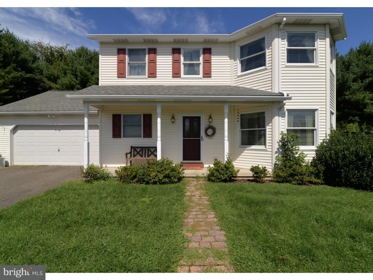 Частный односемейный дом для того Продажа на 2005 EVERGREEN Drive Tamaqua, Пенсильвания 18252 Соединенные Штаты