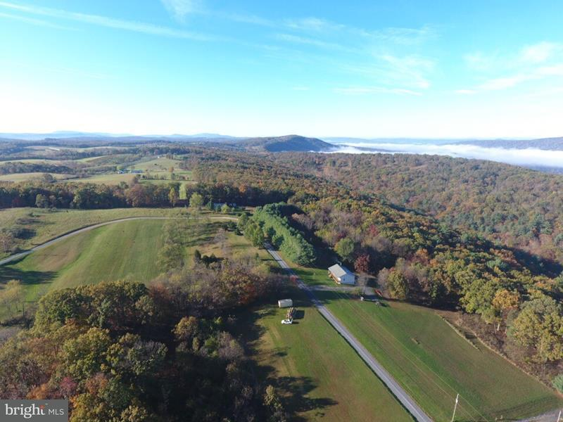Farm for Sale at 547 Feller Drive Levels, West Virginia 25431 United States