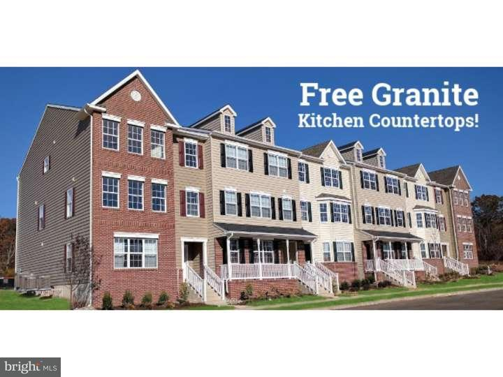 Townhouse for Sale at Plan 6 GOSHEN Drive Pennsburg, Pennsylvania 18073 United States